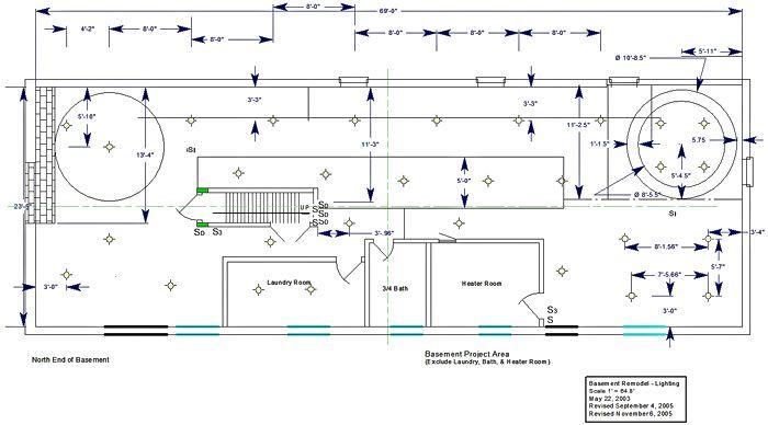 Toy Train Layout Wiring Basic